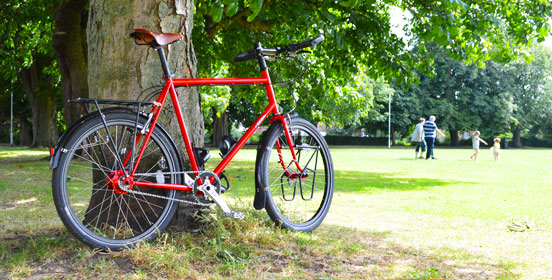 Thorn Cycles - click here