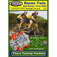 Bike Brochures - Thorn