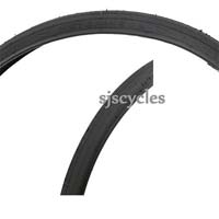 Tyres - 600A - 541