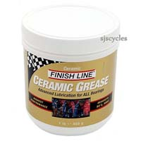 Finish Line Lubes