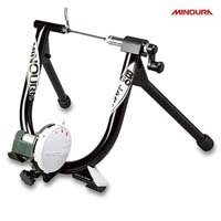 Turbo Trainers & Rollers