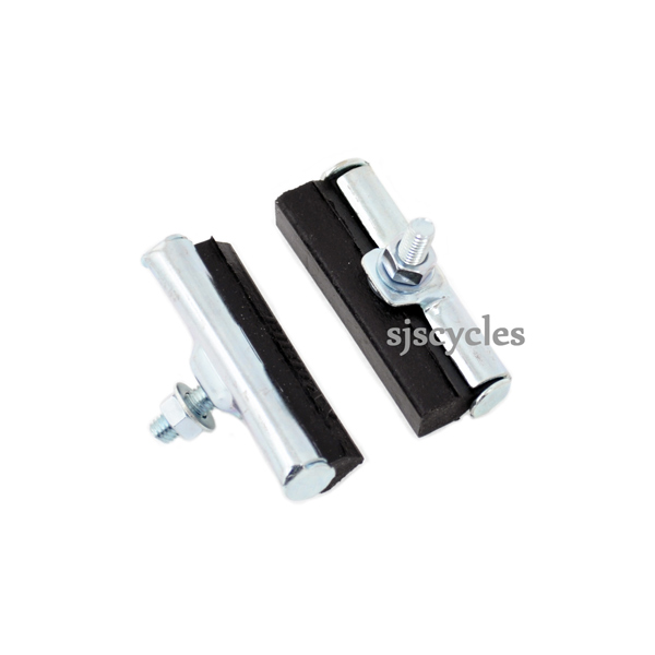 Brake Blocks - Rod Brakes