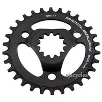 Direct Mount Chainrings