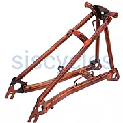 Brompton Frame Parts