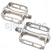 Pedals - Flat 9/16 Axle