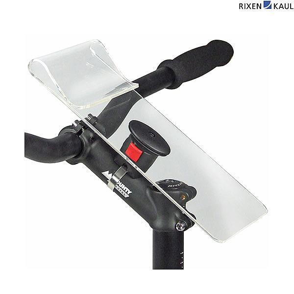 Rixen Kaul Bike Cycle Mini Mapholder Including KLICKfix Handlebar Adapter