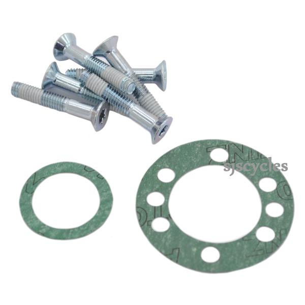 TC-seal for Rohloff Speedhub 500//14 internal gear hub