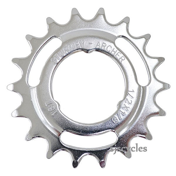 3 Speed Sturmey Archer Type 135mm Toggle Chain Gear Indicator