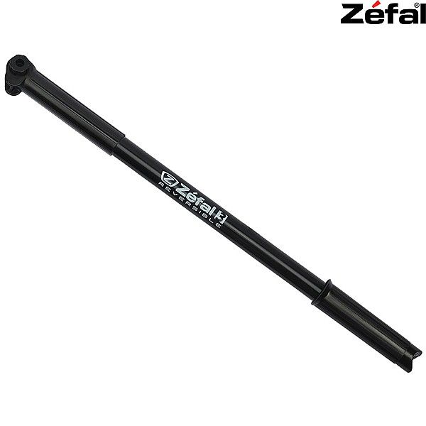 Zefal Rev 88 Frame Fit Cycle Pump