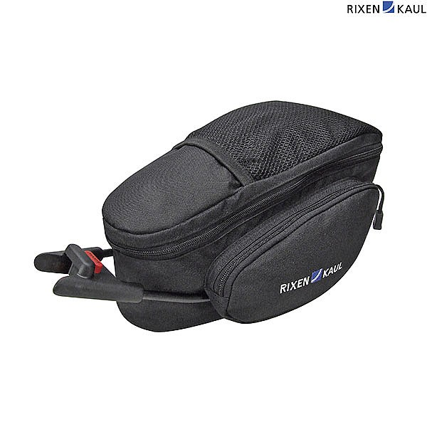 Rixen Kaul Rixen & Kaul Contour Magnum Saddlebag with Contour Adapter for Klick-Fix