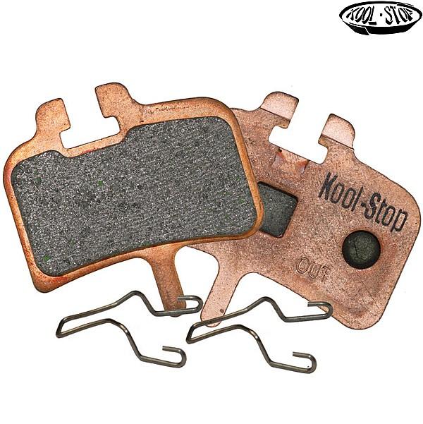 Kool-Stop KS-D200S Hayes//Promax Disc Brake Pads Steel Sintered