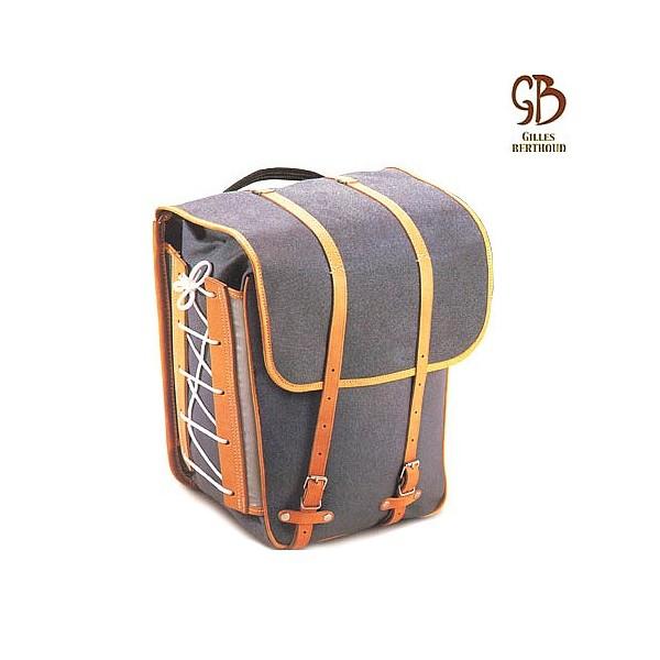Large Rear Rear Pannier Bags Large