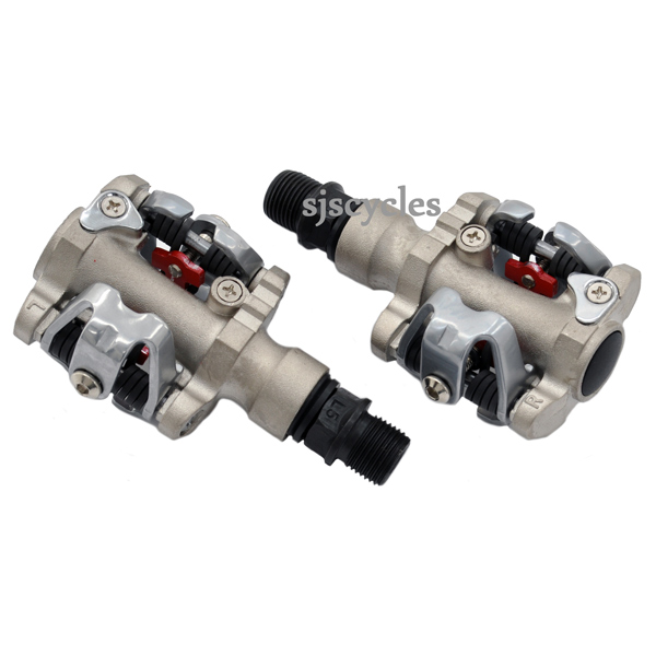 98c84f8b9ed Wellgo M919 Double Sided Clipless Pedals
