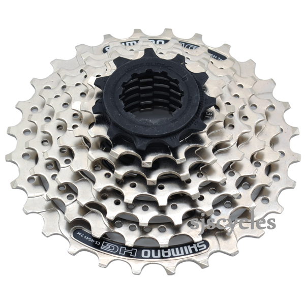 Shimano Acera CS-HG41 7 Speed Cassette