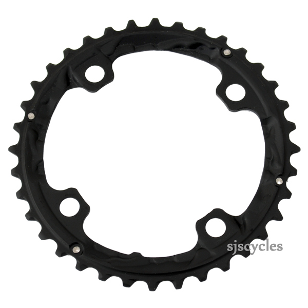 NEW Shimano Deore LX T671 48t 104mm 10-Speed Outer Chainring