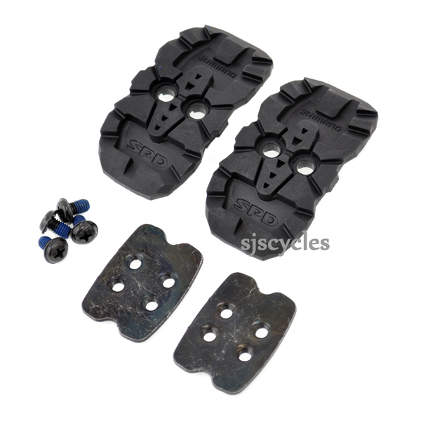 8a5fbdccf Shimano Spare Sole Cleat Covers