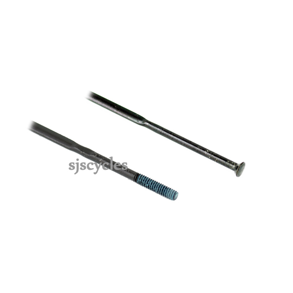 e5cc9857a75 Shimano Dura-Ace WH-7850-C24 TU Rear Left Spoke