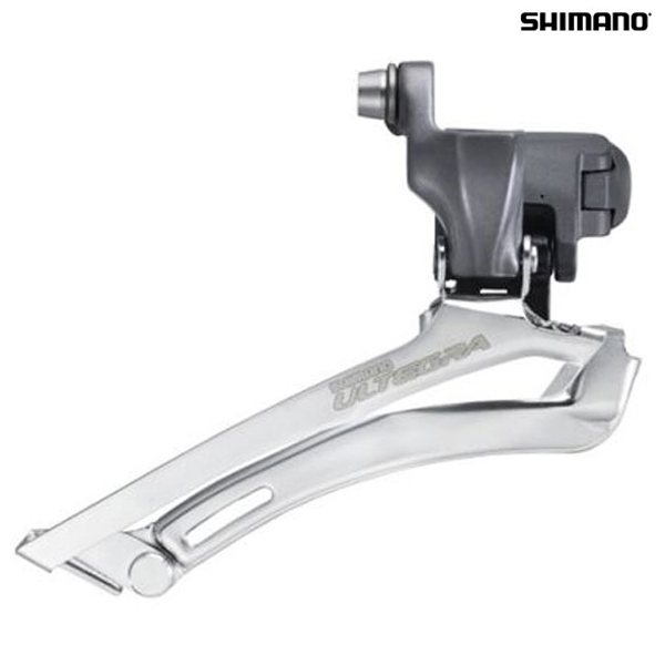ae2e76f4c62 Shimano Ultegra FD-6703 10 Speed Triple Front Derailleur - 34.9mm