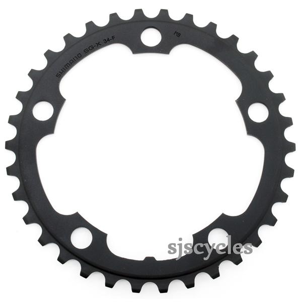 1aa764c2c01 Shimano Sora FC-3550 110 BCD Inner Ring