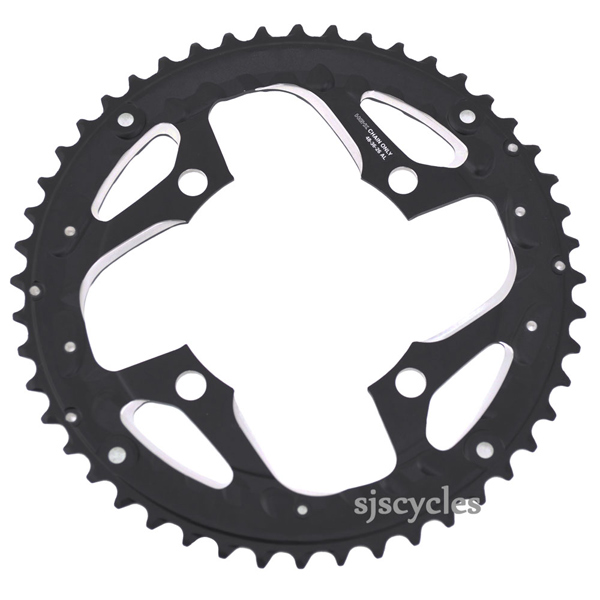 XT T781 36t 104mm 10-Speed Middle Chainring Shimano Deore LX T671