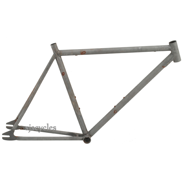 700c Singlespeed Steel Frame
