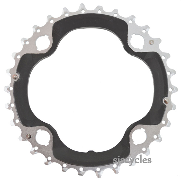 Chainring 30T-AN FC-M672