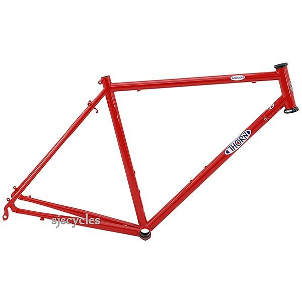 Thorn Audax Mk5 R Frame - Red