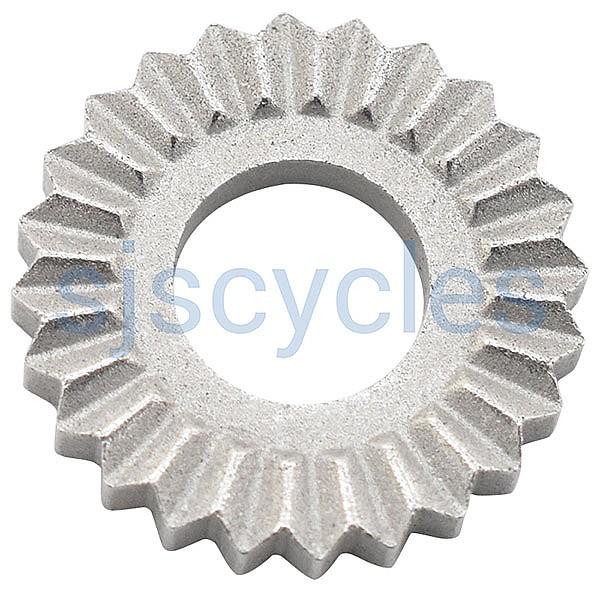 Dia Compe serrated brake washer