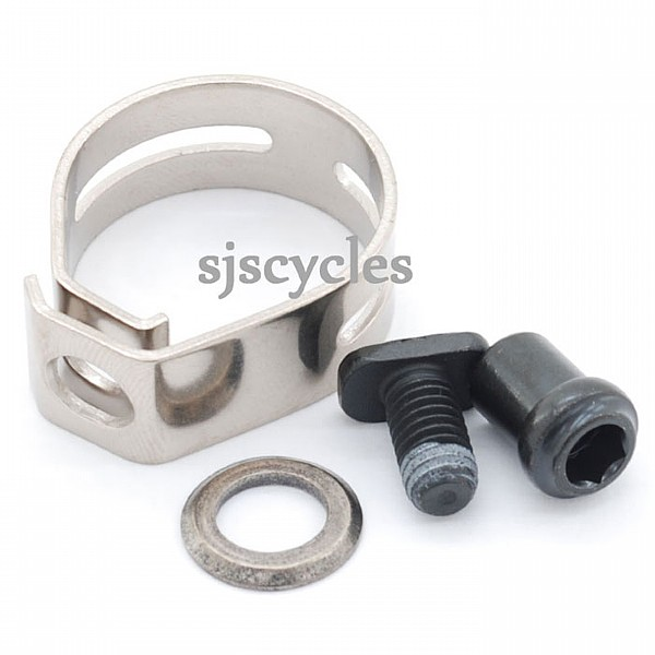 Shimano Tiagra ST-4700 Clamp Band Unit - 23 8mm to 24 2mm - Y02L98080