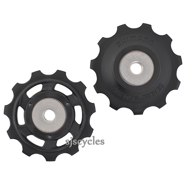 Shimano Deore XT RD-M773 Tension & Guide Pulley Set - Y5XF98130