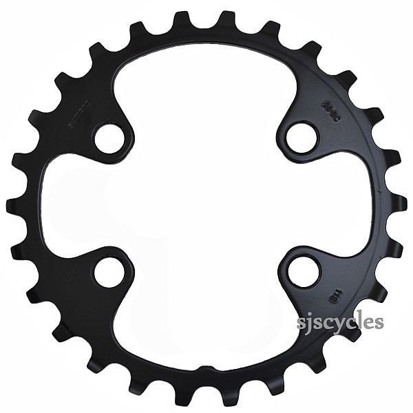 Shimano SLX M7000-11 36t 96mm 11-Speed Outer Chainring for 36-26t Set