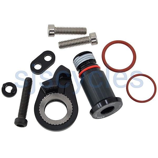 SRAM X01 Eagle Rear Derailleur B-Bolt and Limit Screw Kit