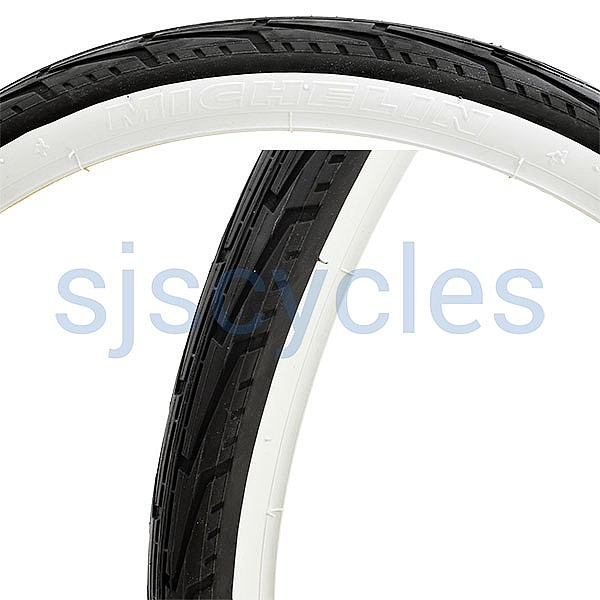 Michelin Whitewall Tires >> Michelin City J Tyre Whitewall 500 X 35a 37 440