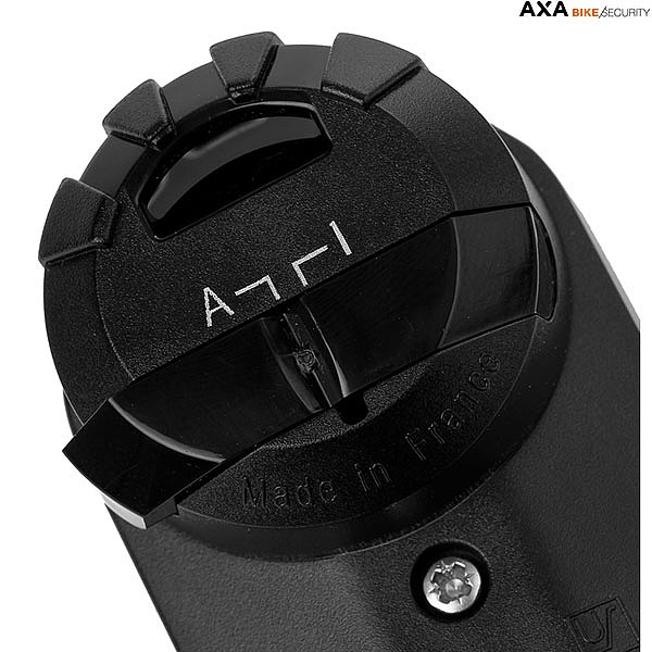 "Axa Led Headlight /"" Pico 30 Switch /"" for Hub Dynamo"
