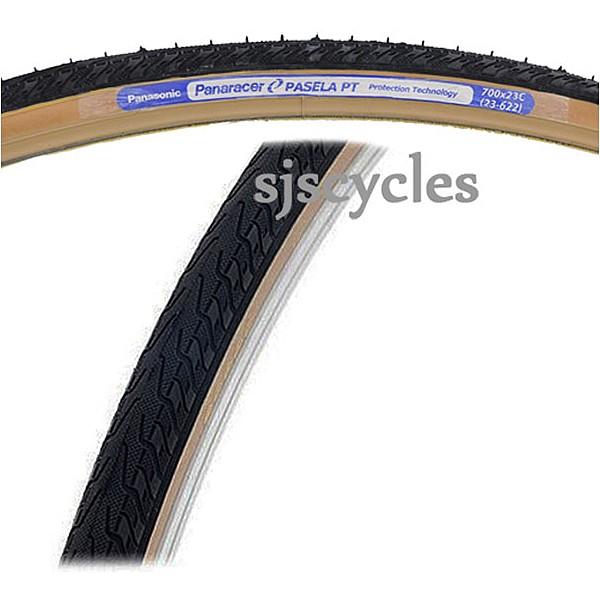 Panaracer Pasela Tour Guard Tyre - 700 622
