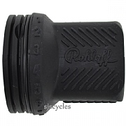 Rohloff Rubber Cover Parts for Twistshifter for Speedhub 500/14 - 8201