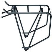 "Tubus Cargo Classic Rear Rack for 26"" , 559  Wheels - Black"