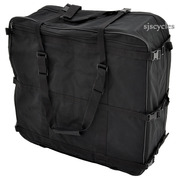 S and S Machine Backpack Case - Black