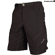 Endura Hummvee Baggy Shorts - Black