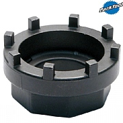 Park Tool BBT-18 Bottom Bracket Tool - Shimano/ISIS - 8-Notch Cups