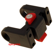 Rixen & Kaul Handlebar Adaptor with Lock