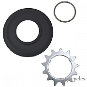 Brompton Sprocket / Disc Set 13T Sturmey Archer All Types