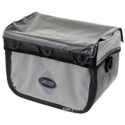 Carradice CarraDry Barbag - Grey/Black - 9 Litre