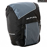 Altura Dryline 56 Rear Panniers - Grey/Black