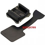 Cateye Strada Wireless Bracket & Rubber Pad