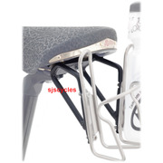Passport Double Seat Mounted Bottle Cage Bracket