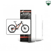 BikeShield Frame Protection Film - Full Pack