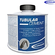 Schwalbe Tubular Cement 180ml with Brush Applicator