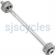 SON Allen Key Fitting Front Quick Release Skewer for 74mm OLN Brompton Hubs