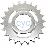 Sturmey Archer 22T Sprocket - 1/8 Dished C.P. - HSL830
